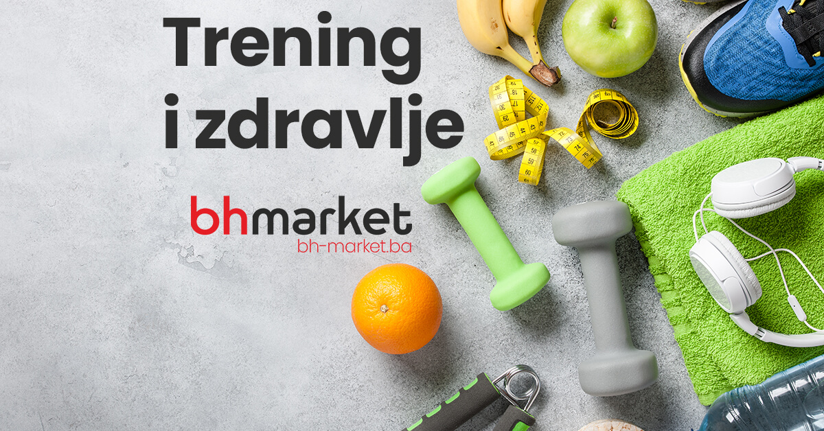 You are currently viewing Trening i zdravlje